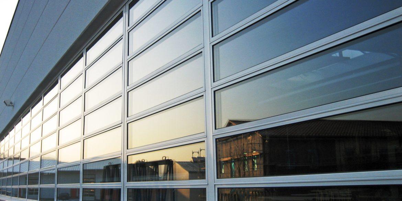 Fieger Lamellenfenster Birkenau
